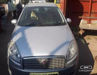 2011 Fiat Linea Emotion Pack